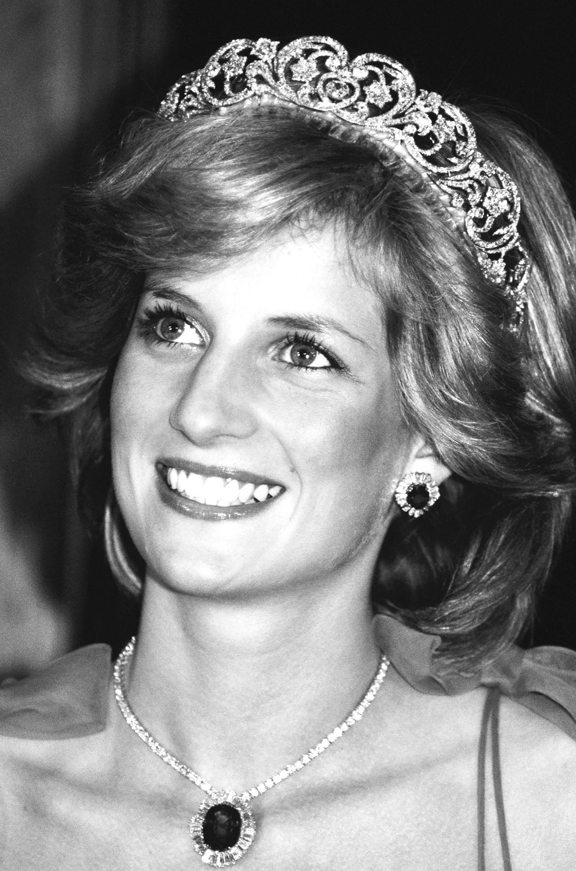 A casi 22 años de su muerte, los británicos aún le rinden homenaje a su princesa.