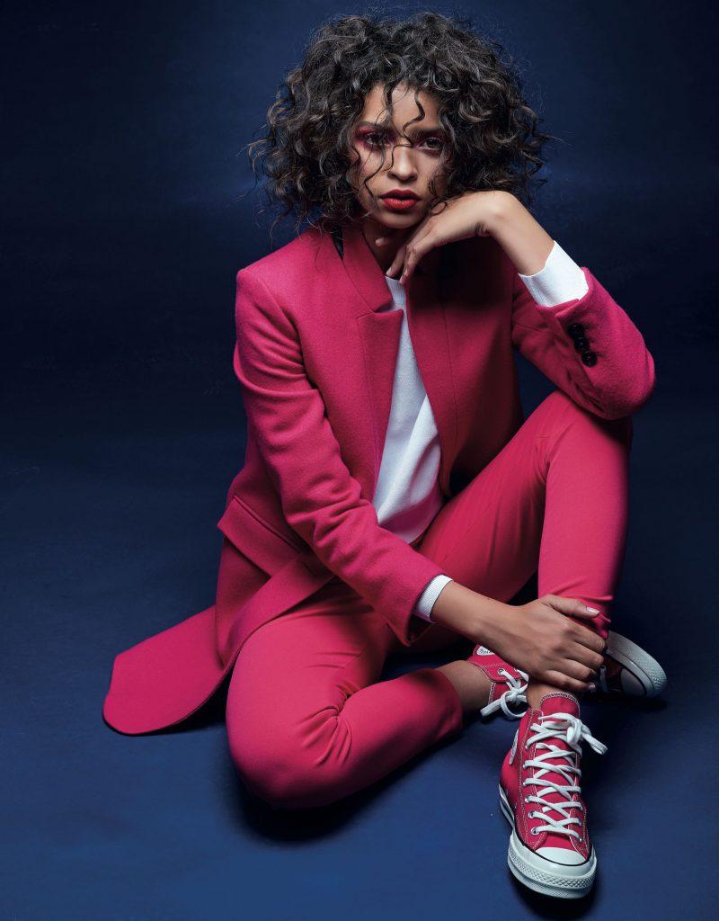 tendencia moda rosa
