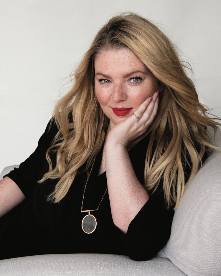 Sara Hill, la make up artist creadora de la técnica.
