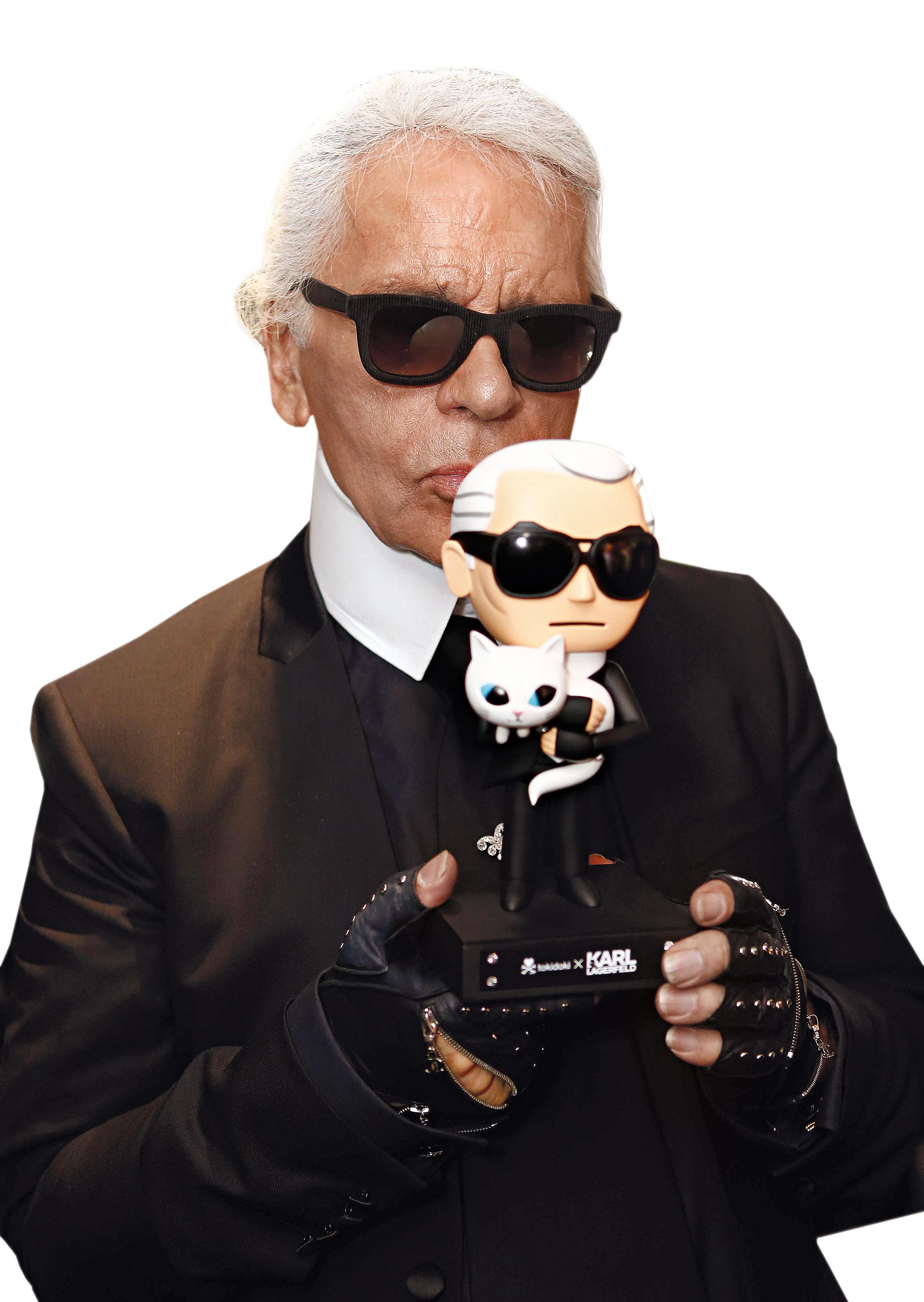 A un año de su muerte, Karl Lagerfeld en el recuerdo del mundo de la moda