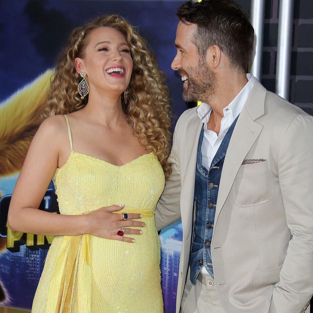 Blake Lively embarazada divina y ¿sin Gossip Girl?
