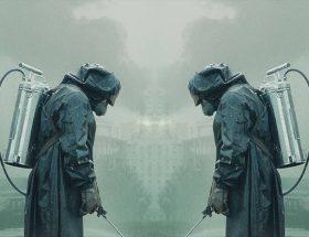 Serie Chernobyl HBO