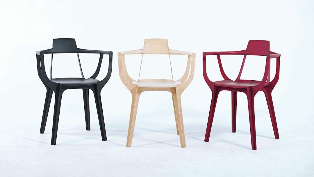 La silla ideal es posible y es argentina