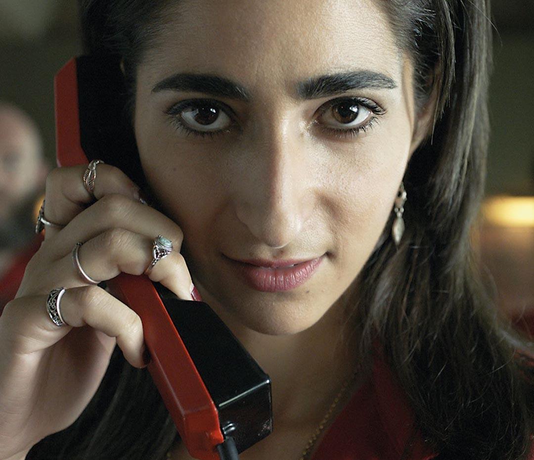 Alba Flores: la estrella independiente y feminista de La Casa de Papel