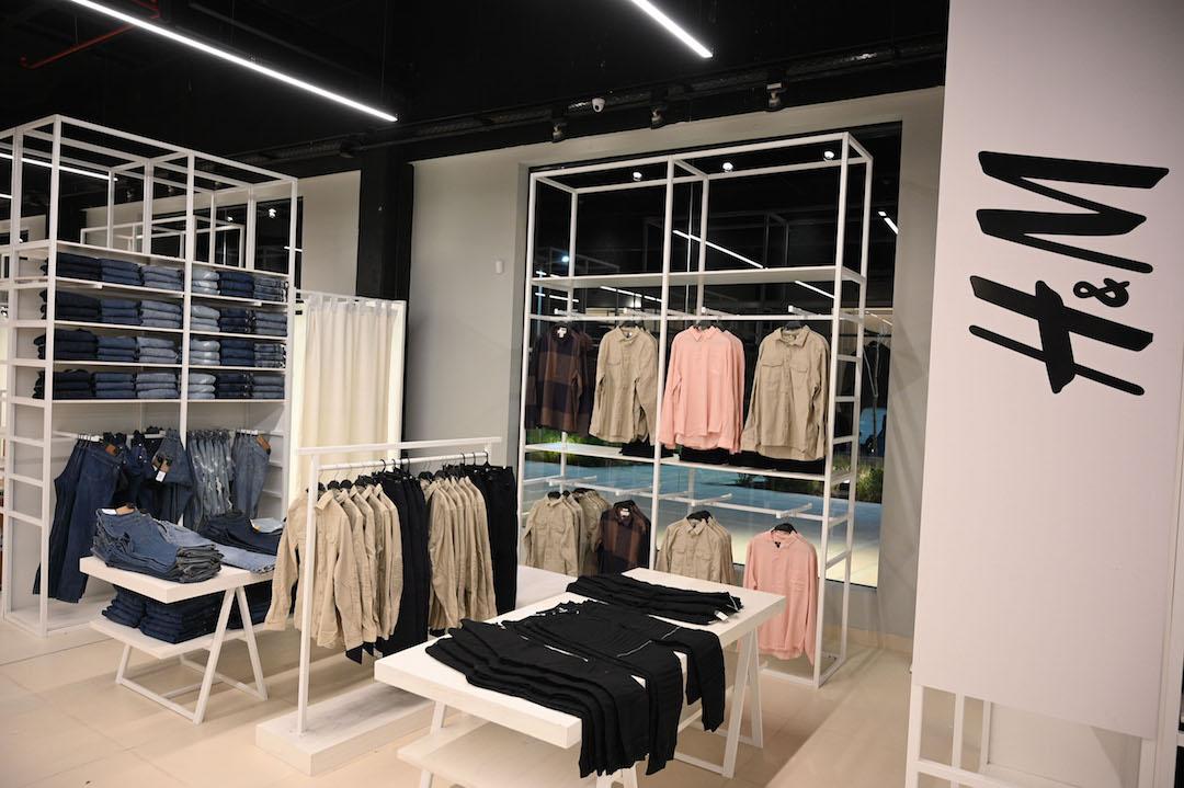 Ya podemos comprar ropa de H&M en Buenos Aires