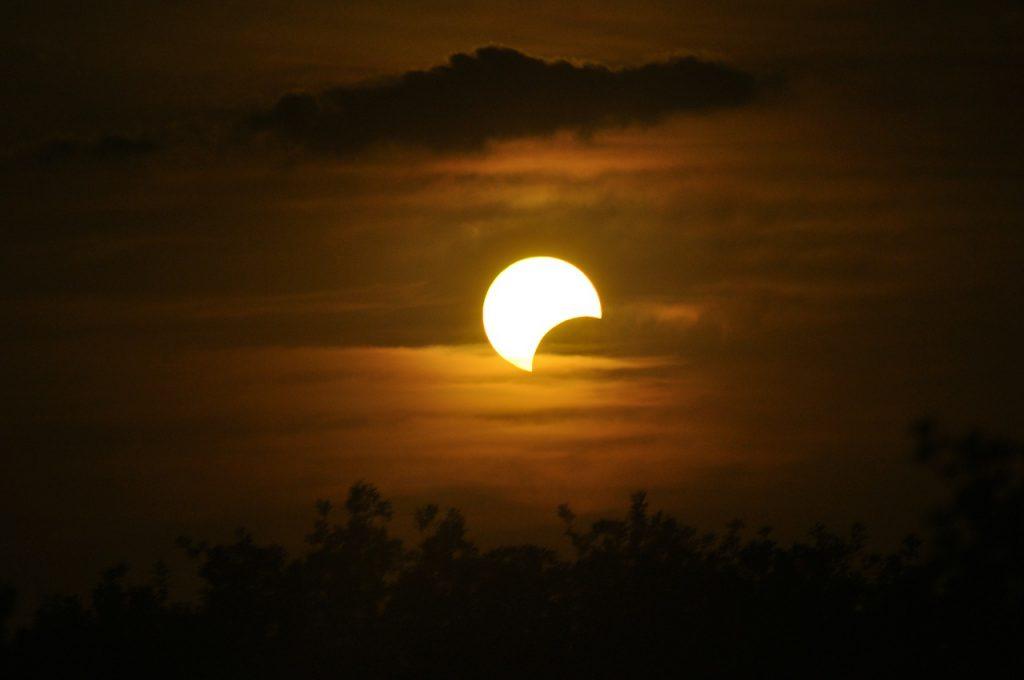 Foto: eclipse