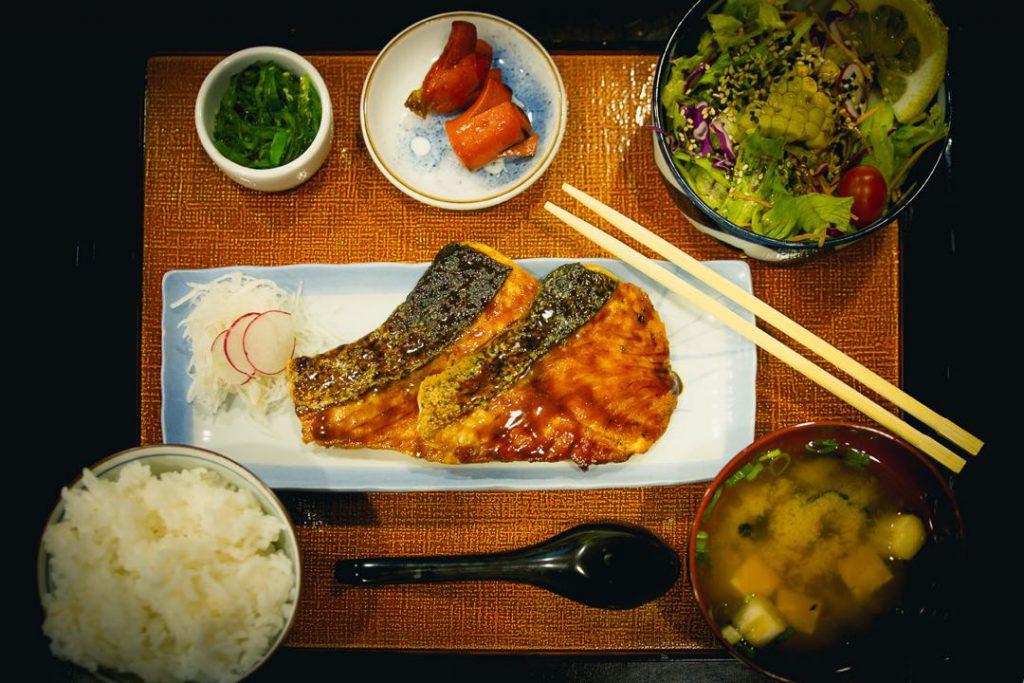 COCINA JAPON GENTILEZA CLUB GASTRO JAPO FOOD WEEK