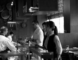Federico Heinemann Chef Argentino Corea