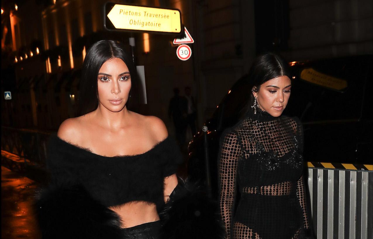 La rutina de la influencer fitness que entrena a Kim y Kourtney Kardashian 🤸