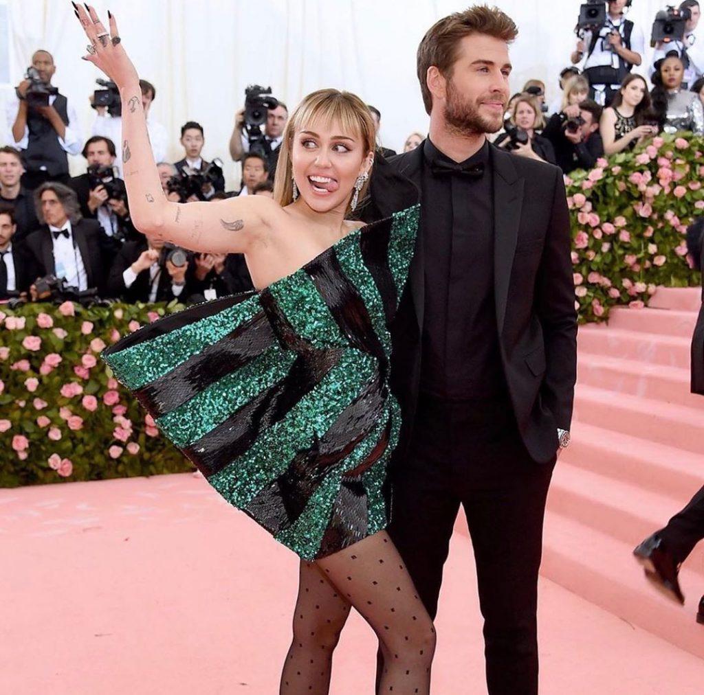 Miley Cyrus Liam Hemsworth Separación