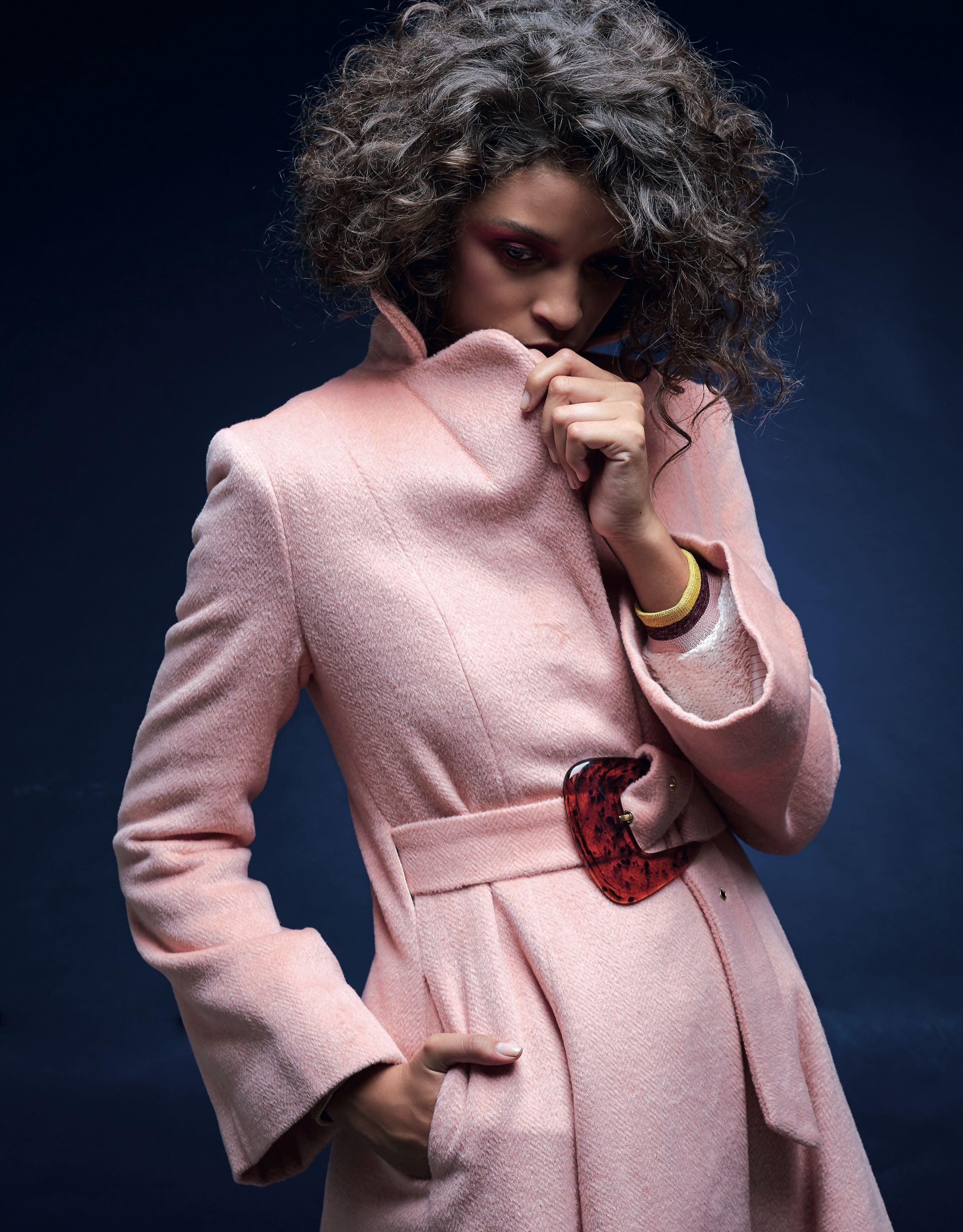 Estos son los abrigos que podés comprar en liquidación y usar el invierno que viene