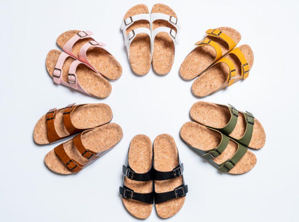 sandalias verano moda