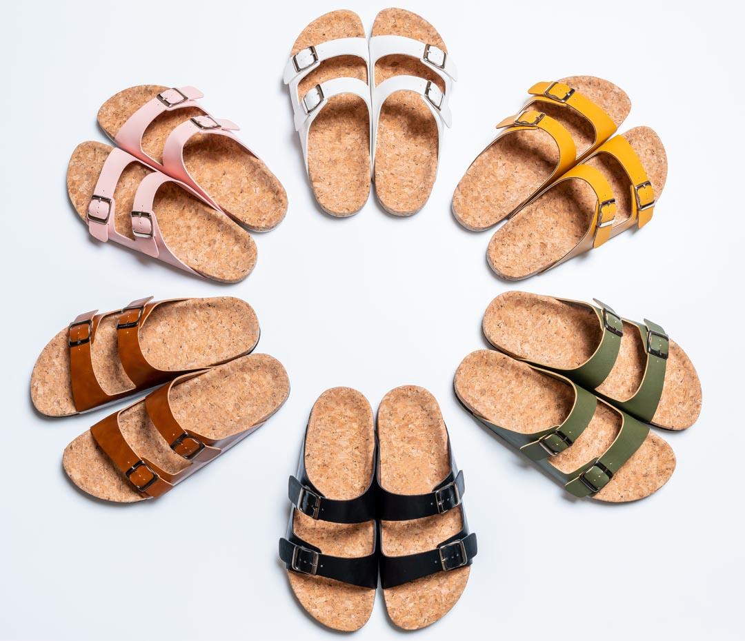 Estas son las sandalias que vas a ver todo el verano: las amás o las odiás (nosotras las amamos)