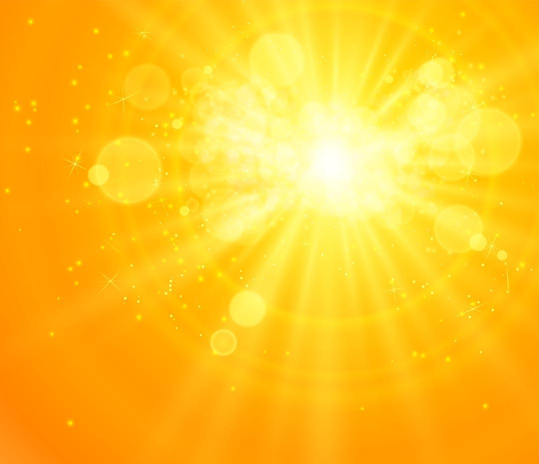 23A: ¡el sol sale para Virgo!