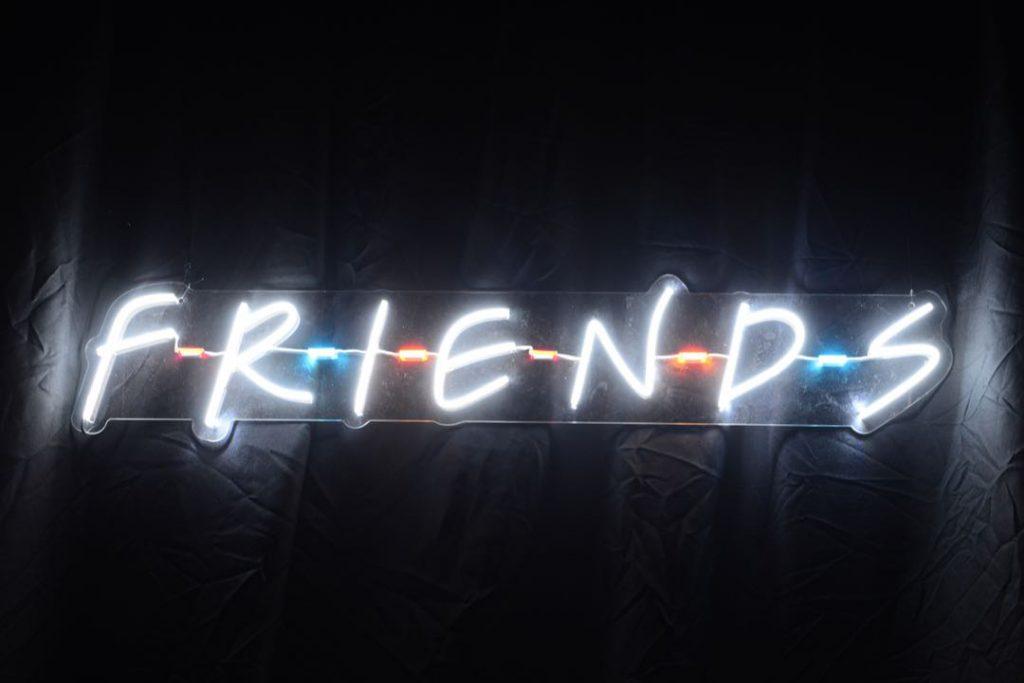 Bar Friends Buenos Aires 25 Aniversario