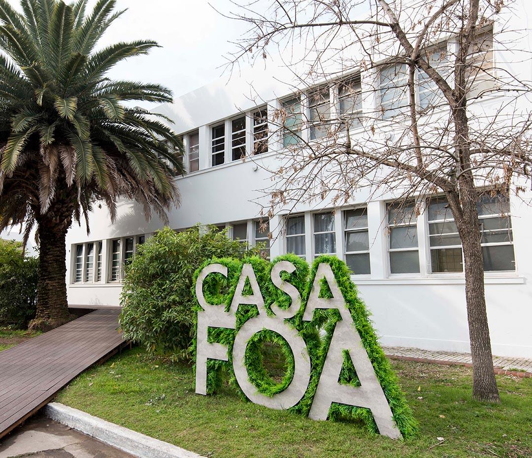 Los 10 imperdibles de Casa Foa 2019