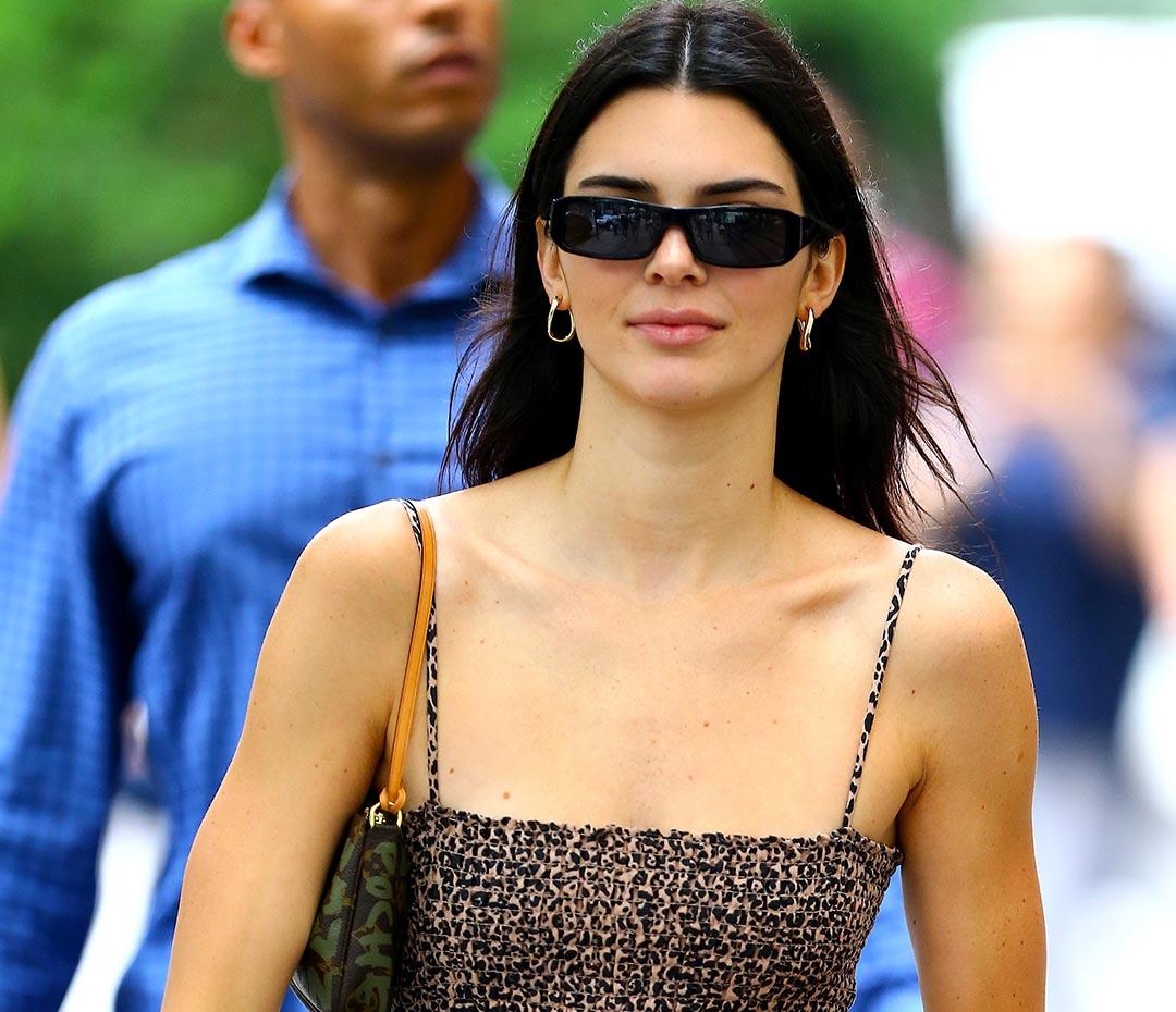 El cambio de look que le resta años a Kendall Jenner