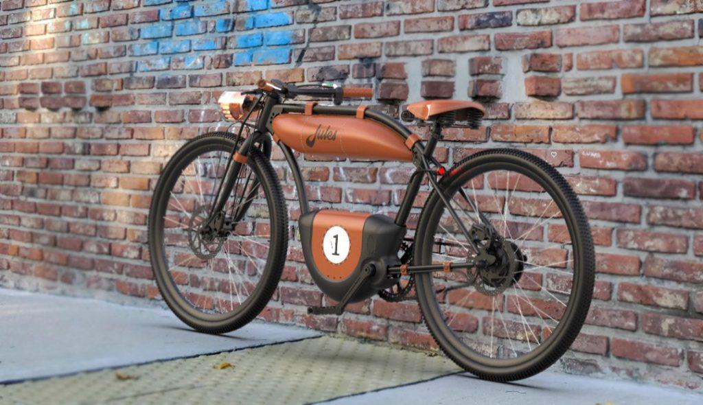 Jules Cycles: innovación en bicicletas eléctricas