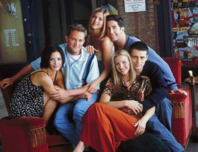 Serie Friends 25 Aniversario