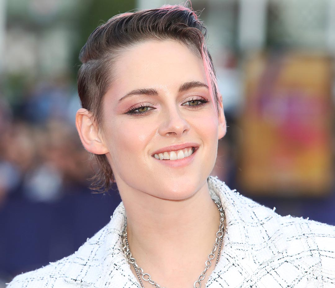 Las claves de los beauty looks (de alto impacto) de Kristen Stewart