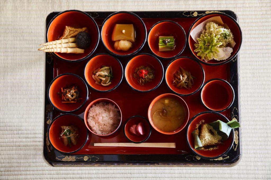 MESHIAGARE JAPON 02 GENTILEZA Google Arts Culture