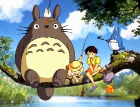 hayao Miyazaki Laura Montero libro