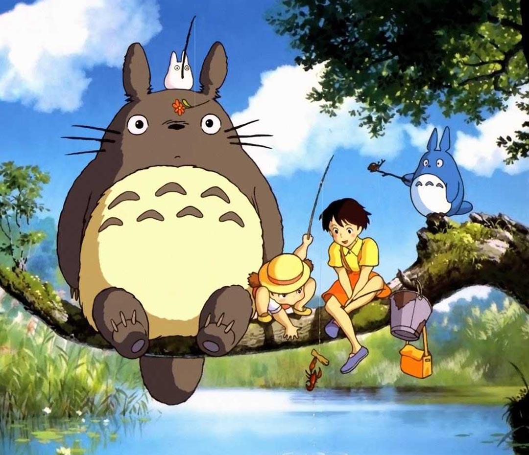 Laura Montero analiza el fenómeno del anime en el cine: