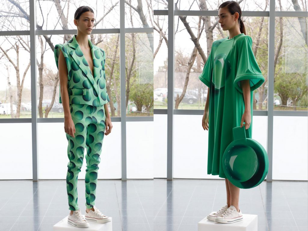 Designers Buenos Aires Nous Etudions