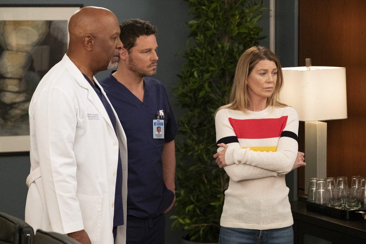 Vuelve Grey's Anatomy y promete atraparte más que nunca
