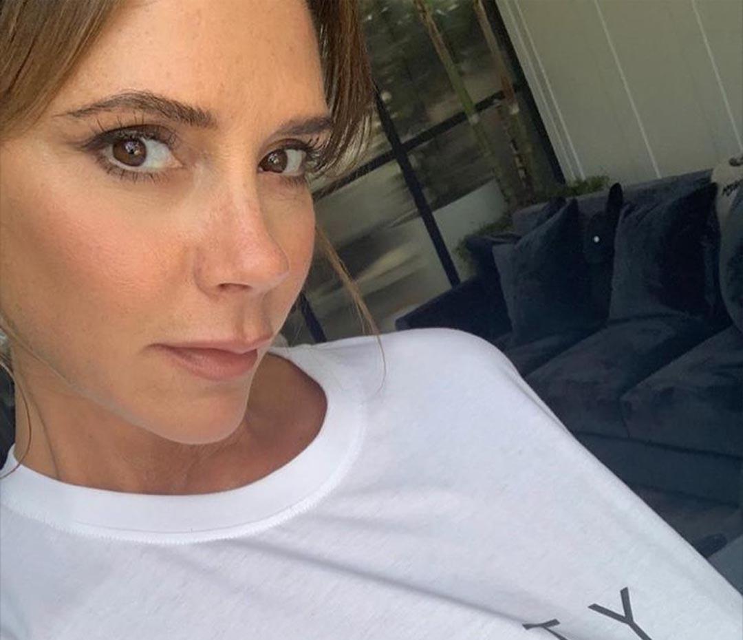 """El nuevo proyecto """"beauty"""" de Victoria Beckham"""