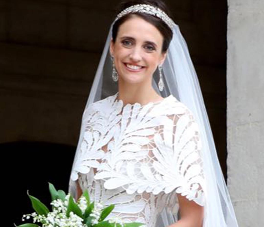 Encontramos el vestido perfecto para una boda (real)