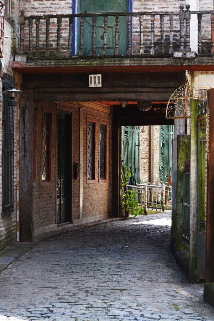 Campanopolis, una escapada Deco en Buenos Aires