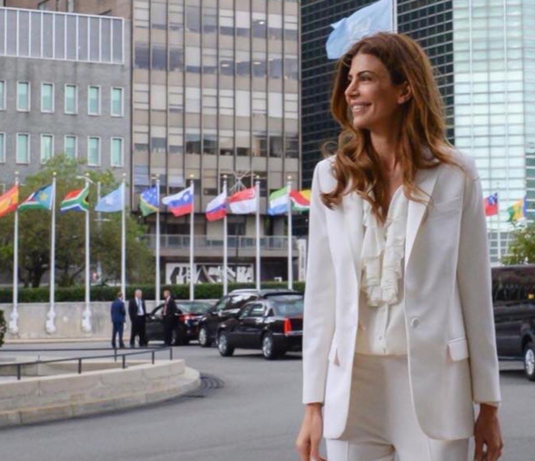 Los últimos looks de Juliana Awada como primera dama (o la consagración de un ícono de estilo)