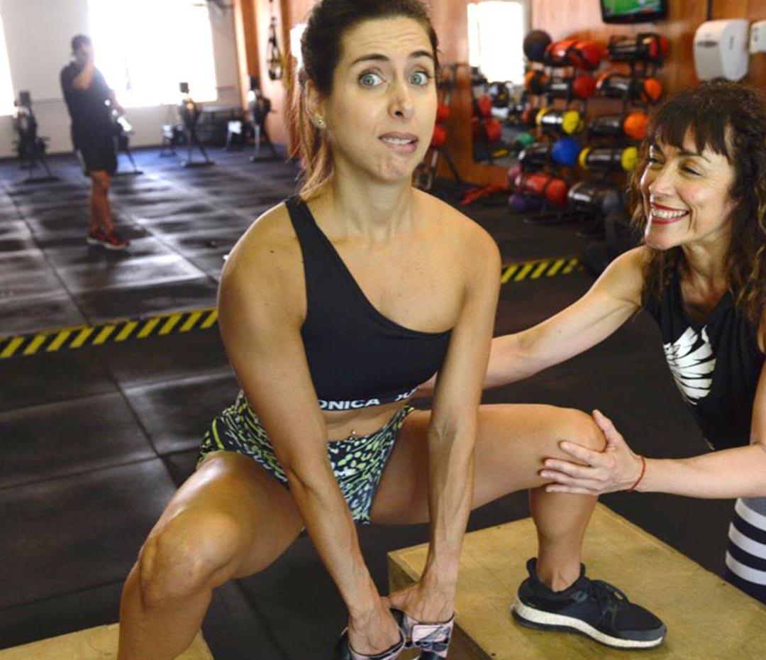 10 mitos y verdades del fitness