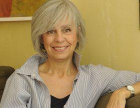 Dolores Navarro Ocampo, creadora de PuroDiseño y una de las grandes promotoras del diseño local.