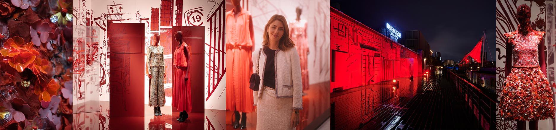 La muestra de Coco Chanel conquista Tokio (y Sofia Coppola cuenta la gran novela de la moda)