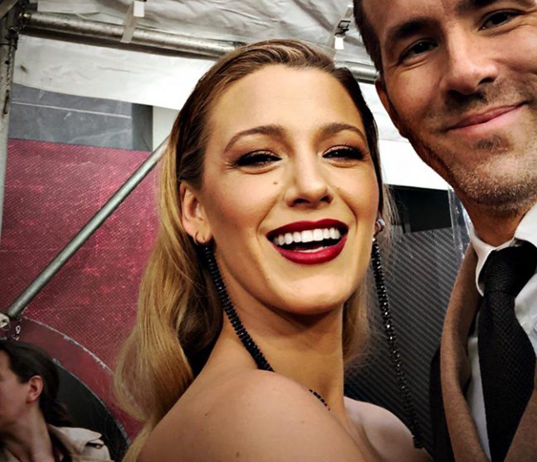 Blake Lively borró a Ryan Reynolds de su vida… en Instagram