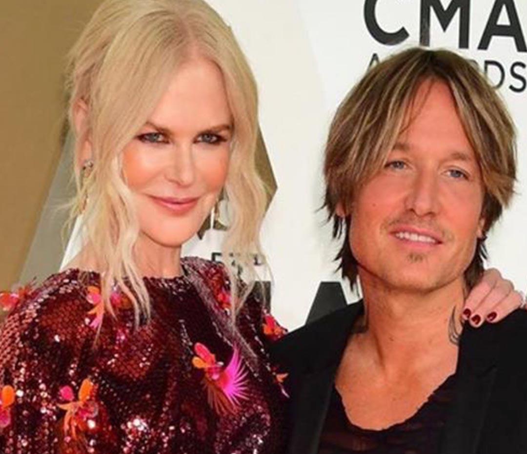 Nicole Kidman (o cómo peinarte para una fiesta sin pasar por la peluquería)