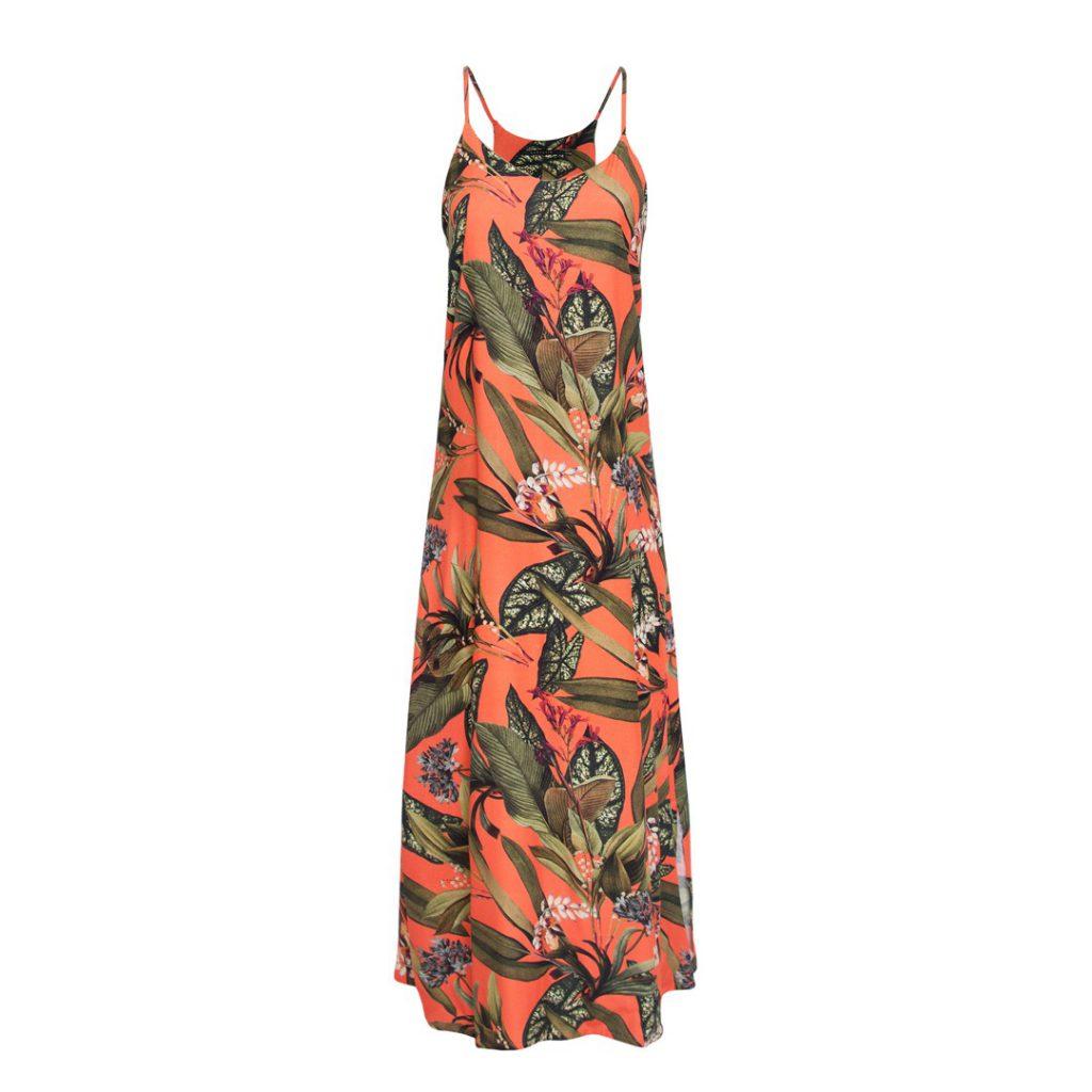 vestido de Portsaid