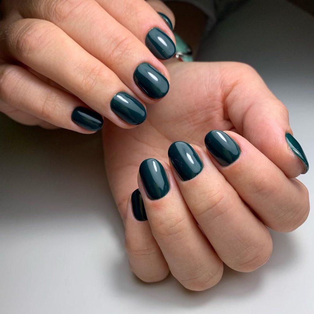 El Inusual Color De Uñas Que Llevó Charlize Theron Que Será