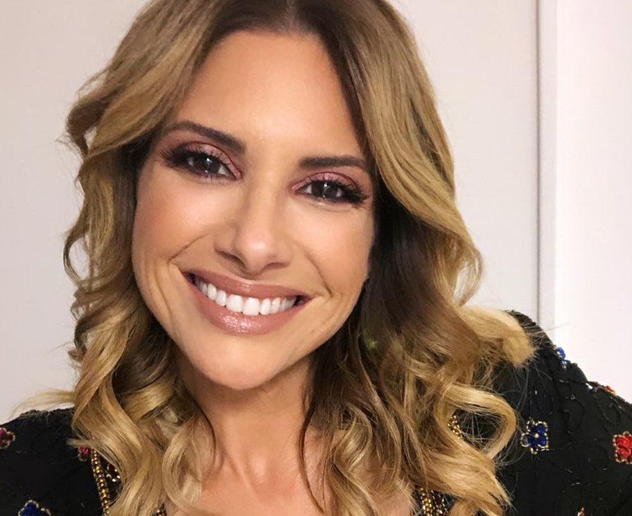 Alessandra Rampolla habla sobre feminismo y tabúes: