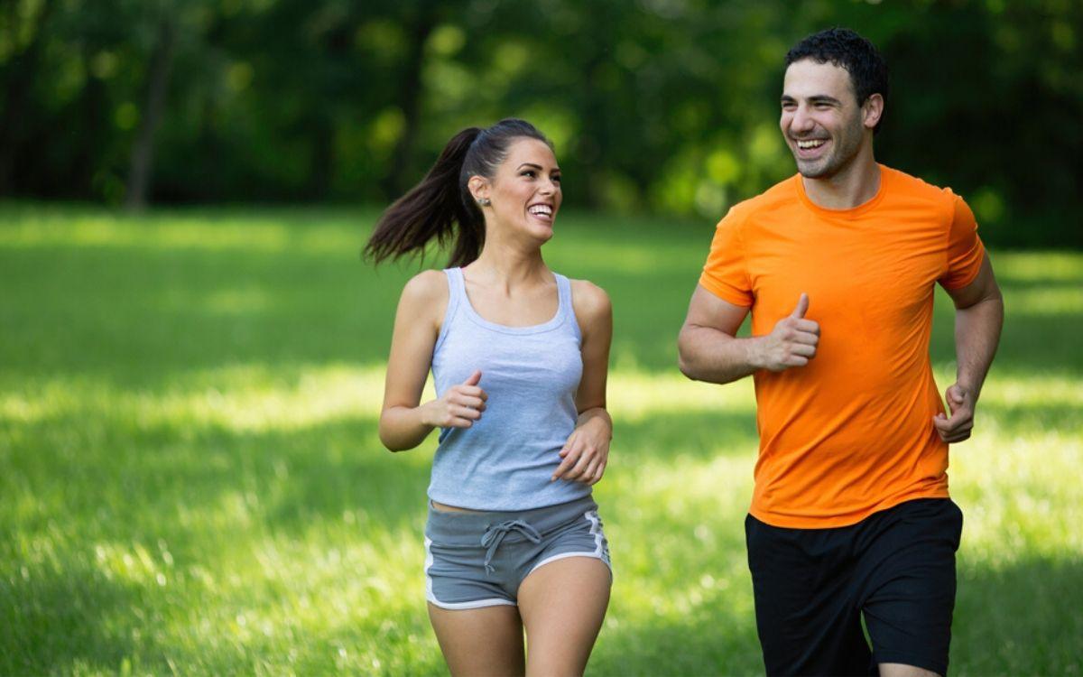 El momento del día ideal para hacer ejercicio