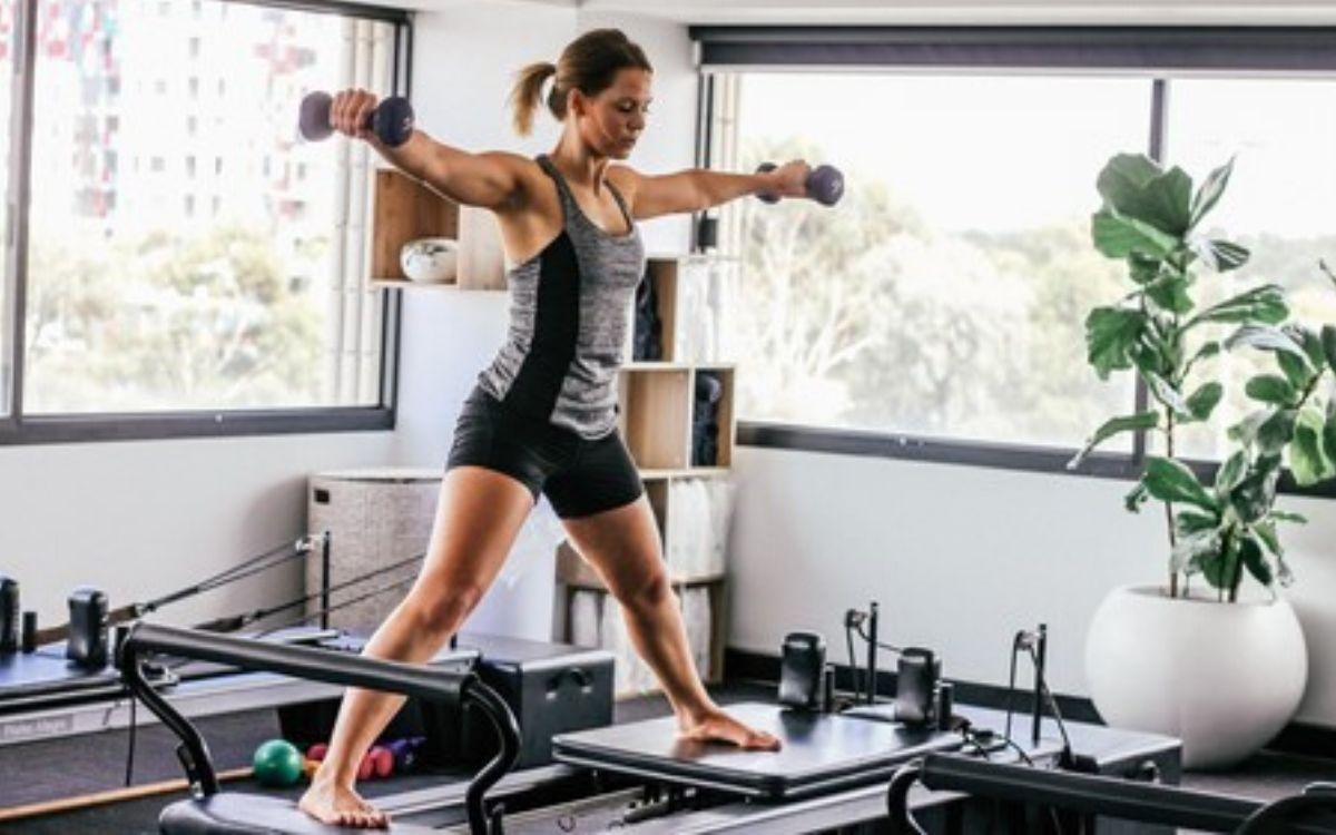 Los 10 elementos que debés tener para armar un gimnasio en casa