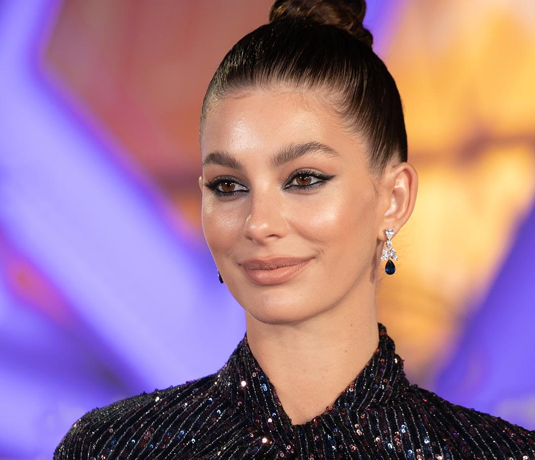 ¿Por qué el beauty look de Camila Morrone es perfecto para hacértelo en Nochebuena?