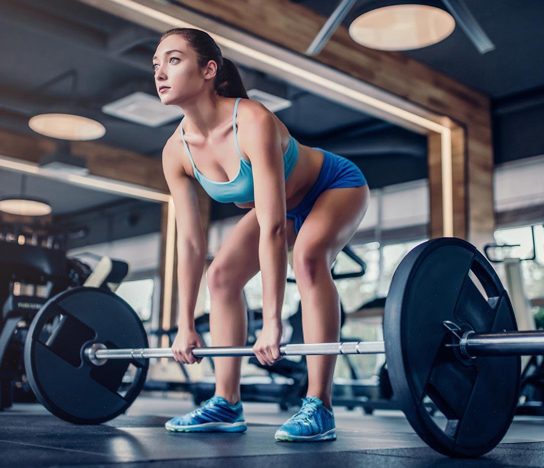 Top 3: ejercicios para tonificar los glúteos