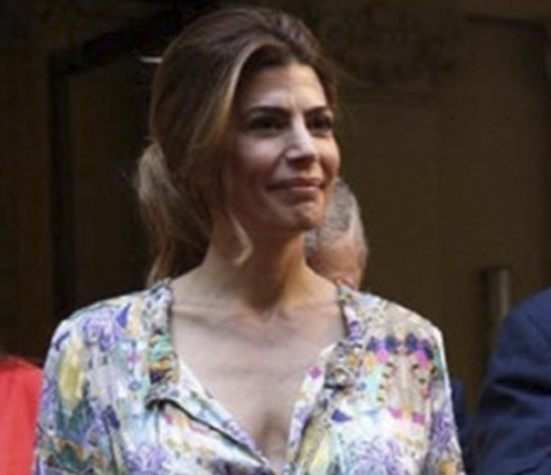 Este es el último look de Juliana Awada como primera dama (y te contamos de dónde es)