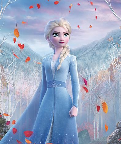 """Frío, frío, tibio... se viene """"Frozen 2"""" (datos para romper el hielo)"""