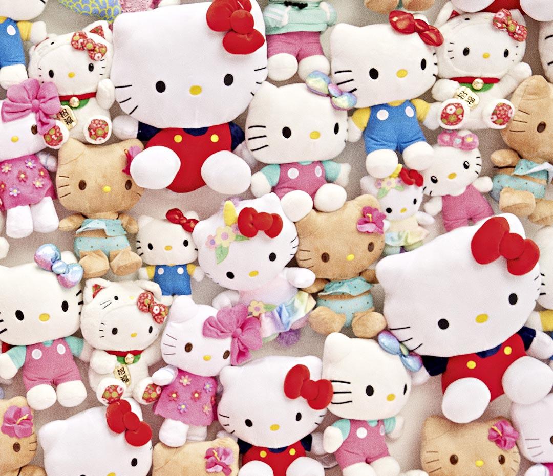 La Hello Kitty manía está entre nosotras