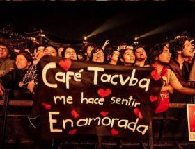 CAFE TACVUBA INGRATA