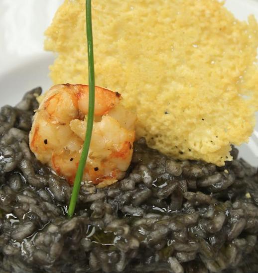 Poné a Mirtha a ver qué cocinaron… 2 recetas de risotto y salmón
